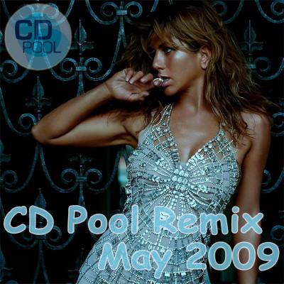CD Pool Remix May (2009)
