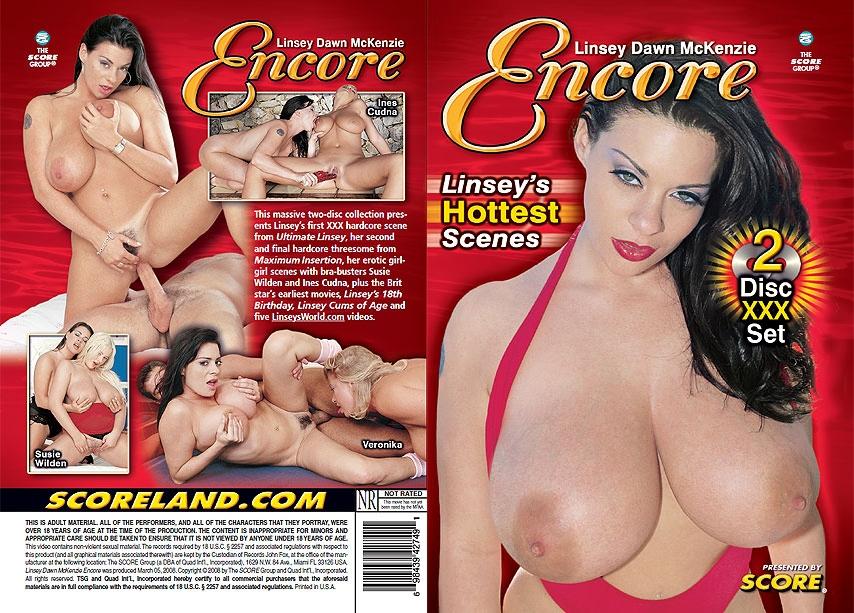 Encore / На Бис (Score) [2009 г., Big Tits, Hardcore, Masturbation, Straight, DVD5, DVD9]