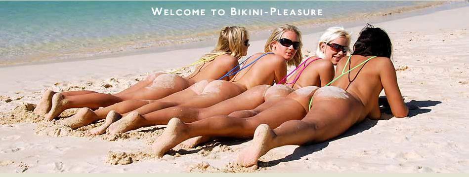 [Bikini-pleasure.com] - на 2009-06-19 - SiteRip - весь 2007 год - 176 фотосетов [от 1600px до 3000px] и 85 видеоклипов HD [1280x720]