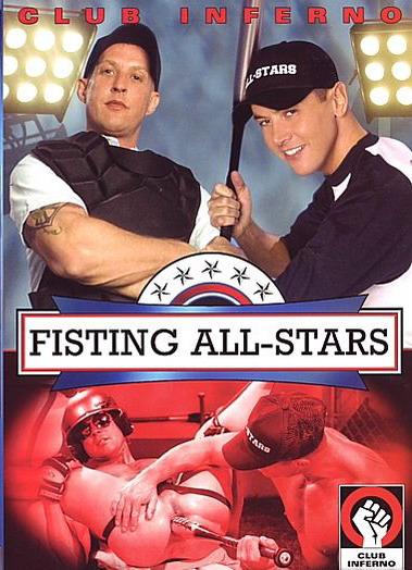 Fisting All-Stars - Robert Drake, Hot House Entertainment, Club Inferno