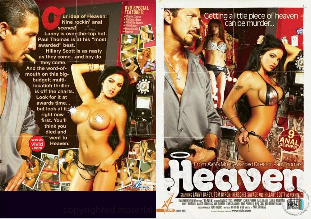 Heaven / Рай (Paul Thomas, Vivid) (2006)