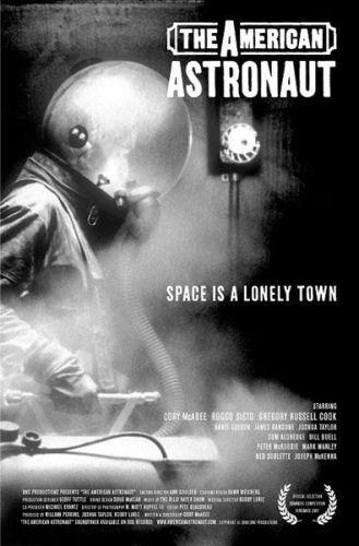 Американскийастронавт / The American Astronaut (Кори МакЭби / Cory McAbee) [2001, США, мюзикл, фантастика, комедия, DVDRip-AVC] MVO + Original Eng + Sub (Eng)