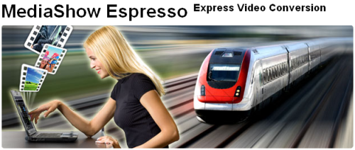 CyberLink MediaShow Espresso 5.0.0515.12691 ML Rus 2009