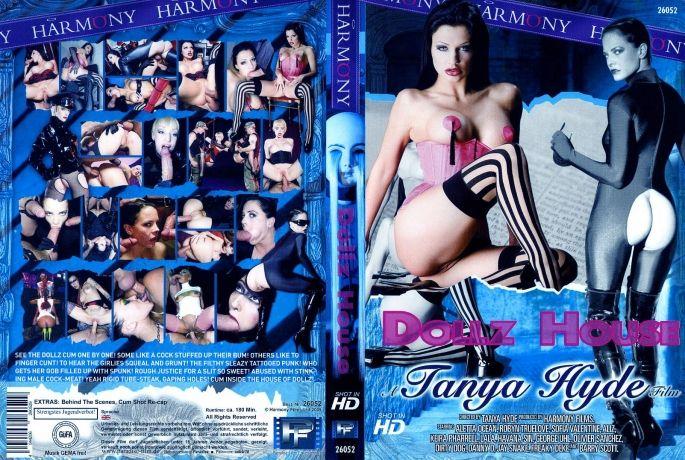 Dollz House / Дом Кукол (TANYA HYDE /Harmony) [2009 г., Vignettes, Anal, Double Penetration] *(Aletta Ocean, Havana Sin, Sofia, Sofia Valentine, Tanya Hyde)