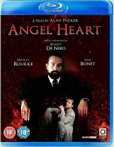 Сердце Ангела / Angel Heart (Алан Паркер / Alan Parker) [1987, Триллер, Детектив, HDRip] 3 x MVO + AVO (Михалев) + Original + Sub