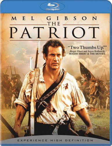 Патриот / The Patriot смотреть онлайн