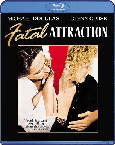 Роковое влечение / Fatal Attraction (Эдриэн Лин / Adrian Lyne) [1987 г., Драма, Триллер, HDRip] 2 x Mvo