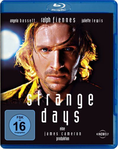 Странные дни / Strange Days (1995) BDRemux