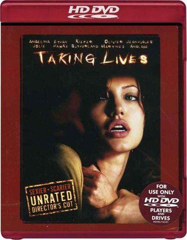 Забирая жизни / Taking Lives [2004] HDRip [Режиссерская версия]
