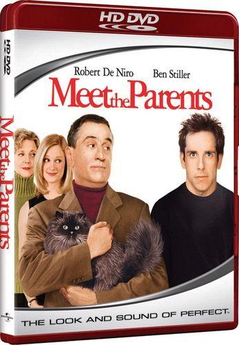 Знакомство с Факерами, Знакомство с родителями (2000, 2004) BDRip
