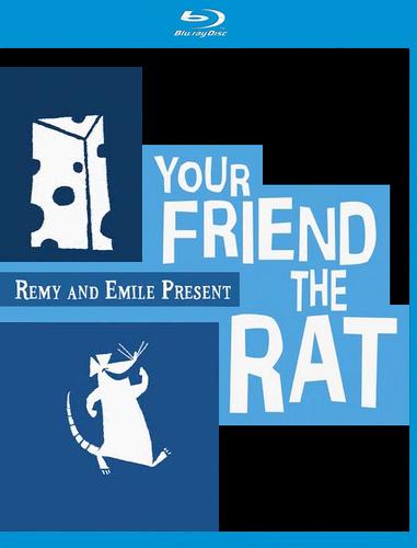 Твой друг крыса / Your Friend the Rat (Джим Капобьянко / Jim Capobianco) [2007, короткометражный анимационныйфильм, BDRemux 1080p] DUB + ENG + SUB (rus, eng)