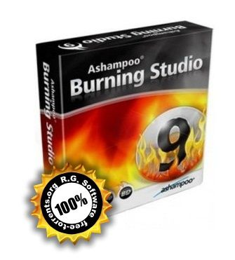 Ashampoo Burning Studio 9.20 Final [MULTI+RUS]