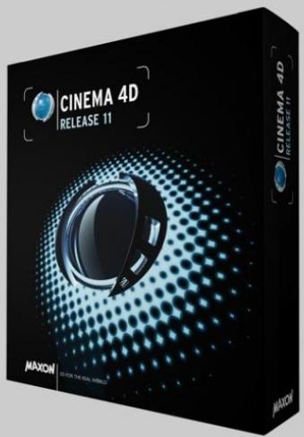 Cinema 4D R11 Studio Bundle 11.012 (Eng+Rus) (2008)