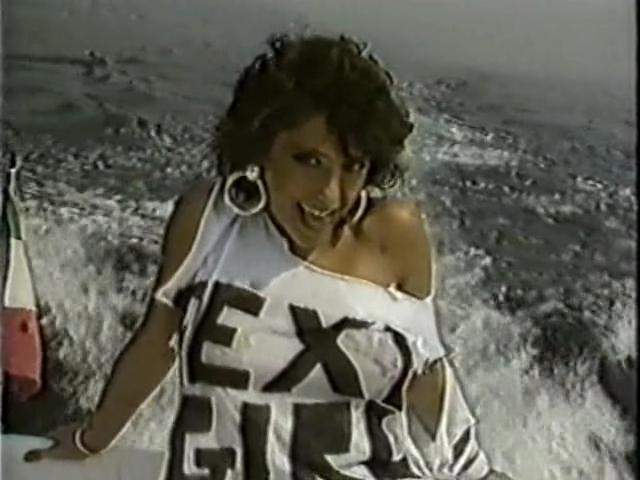 Sabrina - Клипы и концертные выступления(1986-2008, TVRip)