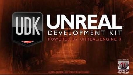 Unreal Engine 3 Development Kit (2006) ENG PC