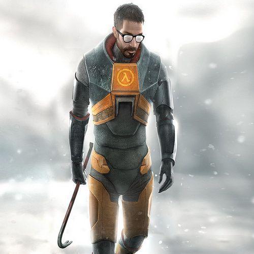 Антология Half-Life 2 [No Steam, GCF-based] ( 24 in 1 ) (Valve Software) (ENG+RUS) [P]