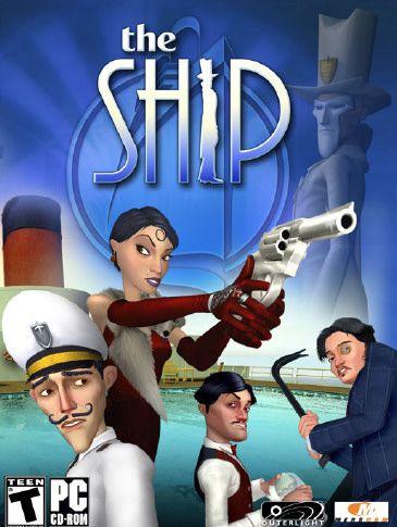 The Ship: Остаться в живых (Mindscape) (ENG+RUS) (Repack)