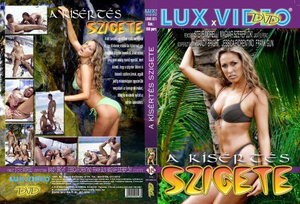 A Kisertes Szigete / Остров искушения / Die Insel der saftigen Mösen / Vacances aux Caraibes (Luxx Video) [2004 г., Feature, DVDRip]