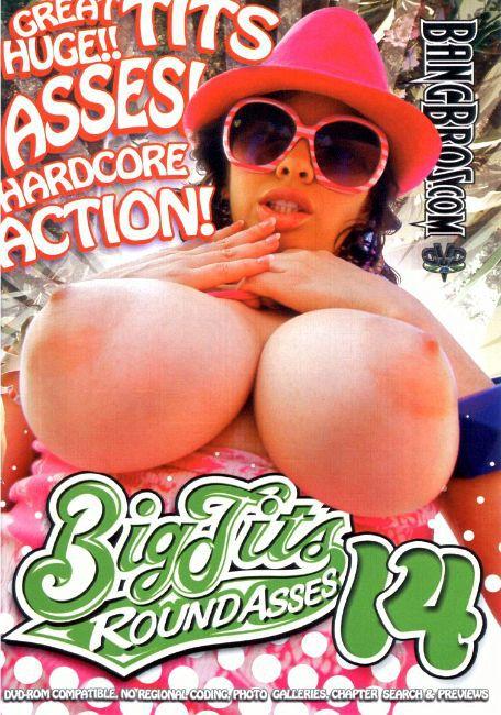 Big tits round asses stella