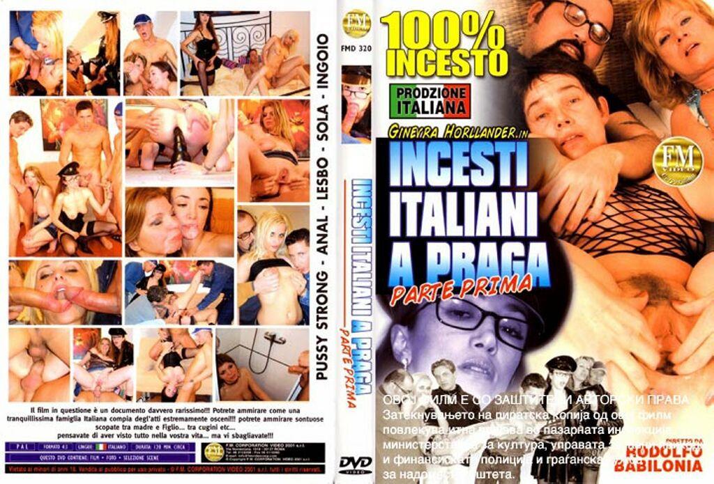 Итальянское Инцест Порно Скачать