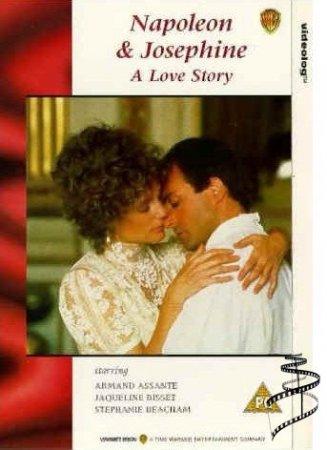 Наполеон и Жозефина: История любви 1 серия из 3 / Napoleon and Josephine: A Love Story