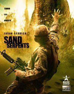 Filme Poster Sand Serpents DVDRip XviD Legendado