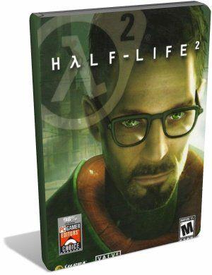 Кайф-Лайф 2 / Half-Life 2 (Клапан Софтвар) (ENG+RUS) [P]