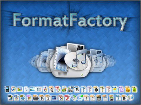 FormatFactory 2.20 (2009) RUS PC