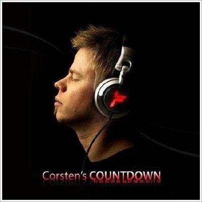 (Trance) Ferry Corsten - Corsten's Countdown 133 (13.01.2010) - 2010, MP3, 256 kbps
