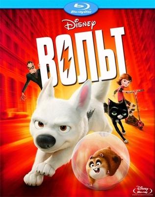 Вольт / Bolt (Байрон Ховард, Крис Уильямс / Byron Howard, Chris Williams ) [2008 г., комедия, семейный, мультфильм, BDRip-AVC]