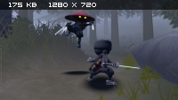 Mini Ninjas (Новый Диск) [RUS|PC|Action]